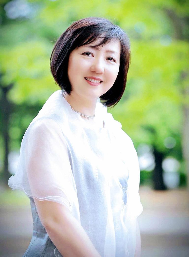日本ピアノレスナーアカデミー代表:望月玲子