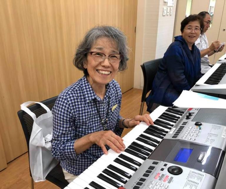 メールで学ぶ:大人気ピアノ講師になる方法
